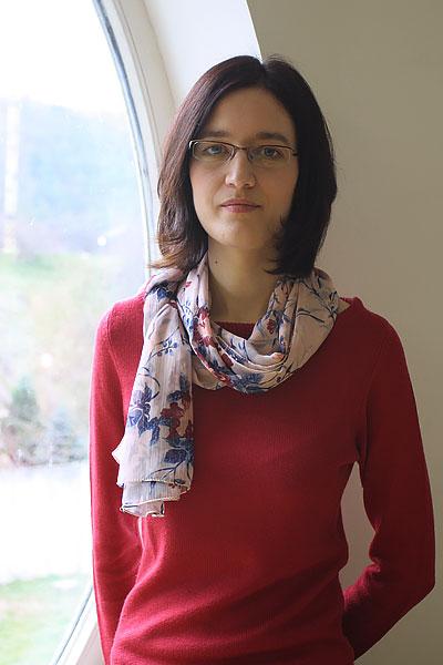 BcA. Jana Chocholáčová