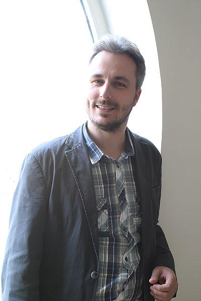 MgA. Štěpán Graffe