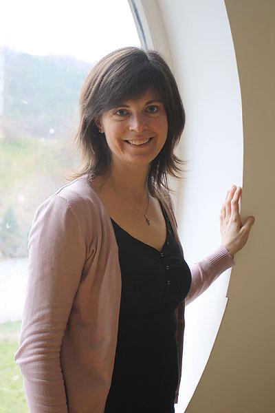 MgA. Magdalena Graffová