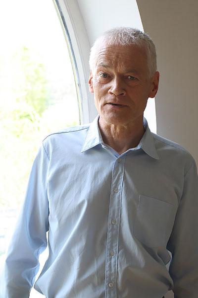 Petr Jedlička