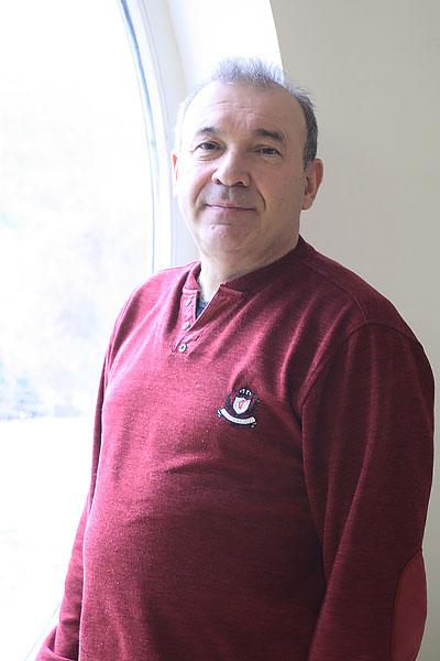 MgA. Josef Kolář