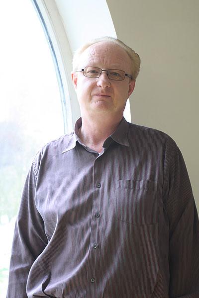 MgA. Pavel Kratochvíl