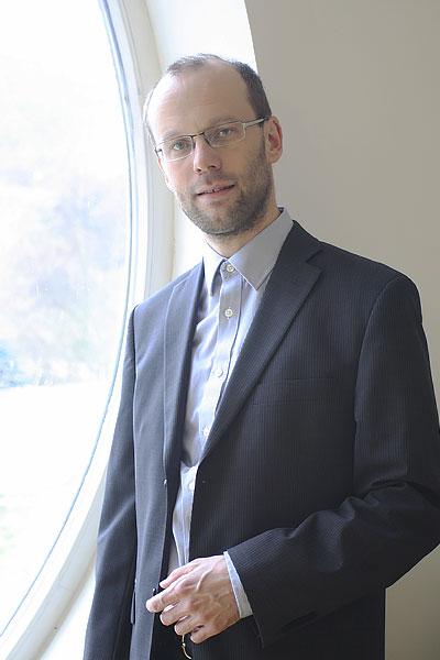 MgA. Peter Kučera