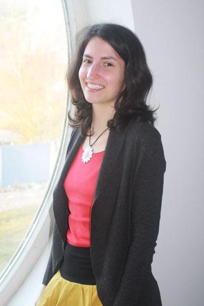 Mgr. Hana Neumannová