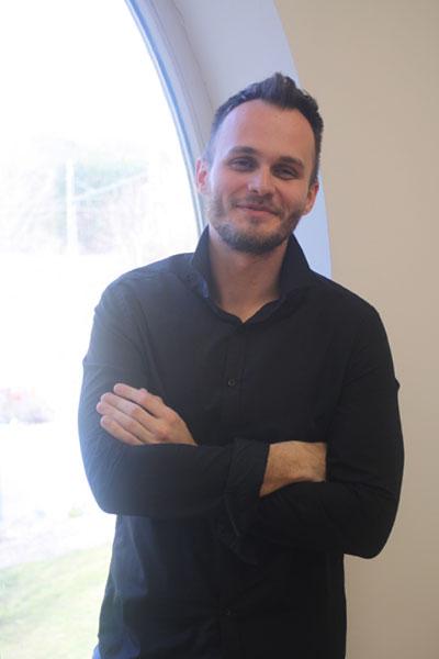 MgA. Juraj Valenčík