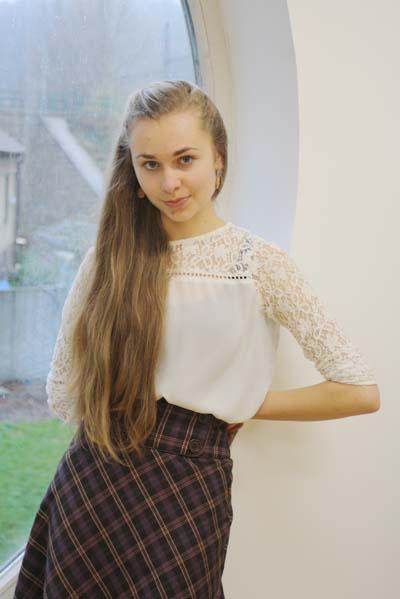 Barbora Baumannová